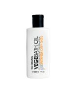 The Original Vegebath Oil Body Wash NOURISH INTENSE DRY SKIN 200ml EXPRE... - $42.89