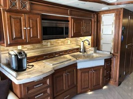 2014 Tiffin Allegro Bus 43QGP For Sale In Star, ID 83669 image 14