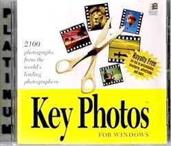 Key Photos (Jewel Case) - $9.99