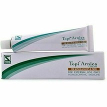 5 packs Willmar Schwabe India Topi Arnica Cream (25g) from India - $30.71