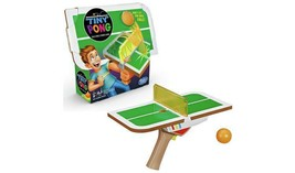 Tiny Pong Game from Hasbro Gaming To Increase The Challenge Switch From Beginner - $45.14