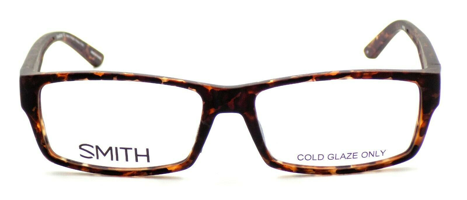 SMITH Optics Broadcast XL FWH Men's Eyeglasses Frames 56-16-140 Matte Havana