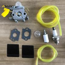 Carburetor Carb KIT For  Homelite Ryobi Craftsman 308054012 308054013 26... - $12.88