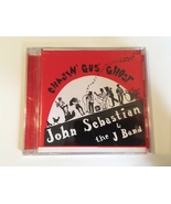 CD John Sebastian & the J Band Chasin' Gus' Ghost 1999 New Sealed - $50.00