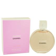 Chanel Chance Eau Vive Perfume 5.0 Oz Eau De Toilette Spray image 2