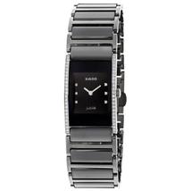 Rado Integral Jubile Diamond Watch R20759759 - $2,200.00