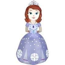 Disney Airblown Inflatable 3.5' Disney Sofia The First - $39.13