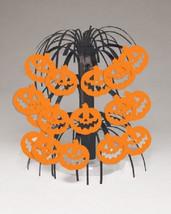 """Pumpkin Mini Cascade Centerpiece Halloween Decor 8.5"""" - $2.99"""