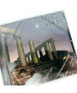 Temnein 404 B C CD Death Metal Rock 2014 France Slave Master Tangled Rea... - $19.79