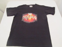 TShirt Doctor Who - Black with Rare Graphic - 2013 - Size M - 100% Cotton - $28.00