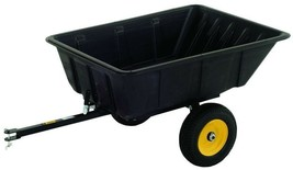 Polar Trailer Poly Dump Trailer Tractor Attachment 900 lb. Load Capacity... - $4.122,66 MXN