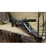 Aliens Smartgun Full Sized Custom Made Colonial Marines Stunning Quality... - $2,990.00