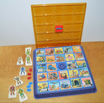 Vintage MOTU Board Game Parts Lot He-Man Nice Board For Display 1983 - $20.99