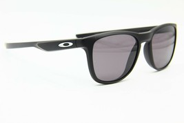 NEW OAKLEY TRILLBEX OO9340-01 BLACK AUTHENTIC SUNGLASSES OO 9340 FRAME 5... - $66.45