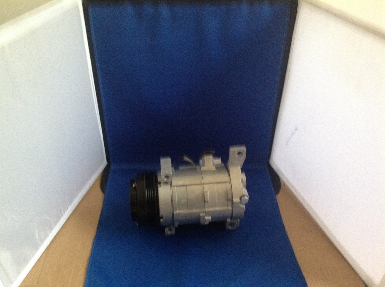 00-13 Chevy Tahoe Auto AC Air Conditioning Compressor Repair Part