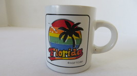Florida Ceramic Miniature Mug/Shot Glass - $6.79