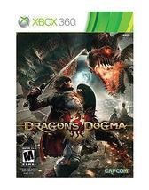 Dragon's Dogma (Microsoft Xbox 360, 2012 New) - $20.49