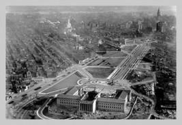 Construction Of Philadelphia Museum Of Art By Free Library Of Philadelphia - Art - $19.99+