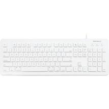 Macally 104-key Full-size Usb 2.0 Keyboard MCYMKEYXU2 - $52.65