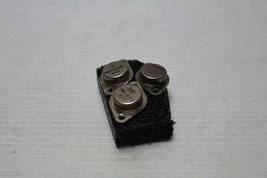 PMR27K200 Transistors ( lot of 3 ) Used - $7.99