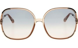 NEW Chloe CE719SD Women's Square Frame Sunglasses 60mm Authentic  - $95.00