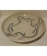 "Catoctin Pottery Large 12"" Display Centerpiece Bowl Master Artist Susan ... - $95.00"