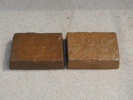 CONCRETE, CEMENT COLOR, 1 LB. MAKES STONE, PAVERS, TILES, BRICK - TERRA COTTA image 3