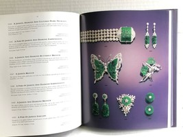 Christie's Catalog 1995 Magnificent Jadeite Jewellery Hong Kong - Hardcover - $41.89