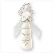ANGEL WITH HEART 2007 HALLMARK KEEPSAKE ORNAMENT QXG6279 - $19.80
