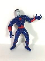 """X men MR. SINISTER Monster Armor 1997 action figure 5""""  ToyBiz Marvel - $10.88"""