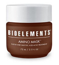 Bioelements Amino Mask - Clear  Prevent Acne - 2.5 oz. - $62.00