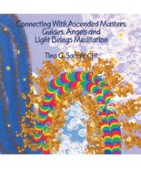 Connecting With Ascended Masters, Guides, Angels and Light Beings Medita... - $9.80
