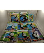 Me Reader Story Thomas & Friends Train Book Lot of 8 - $18.14