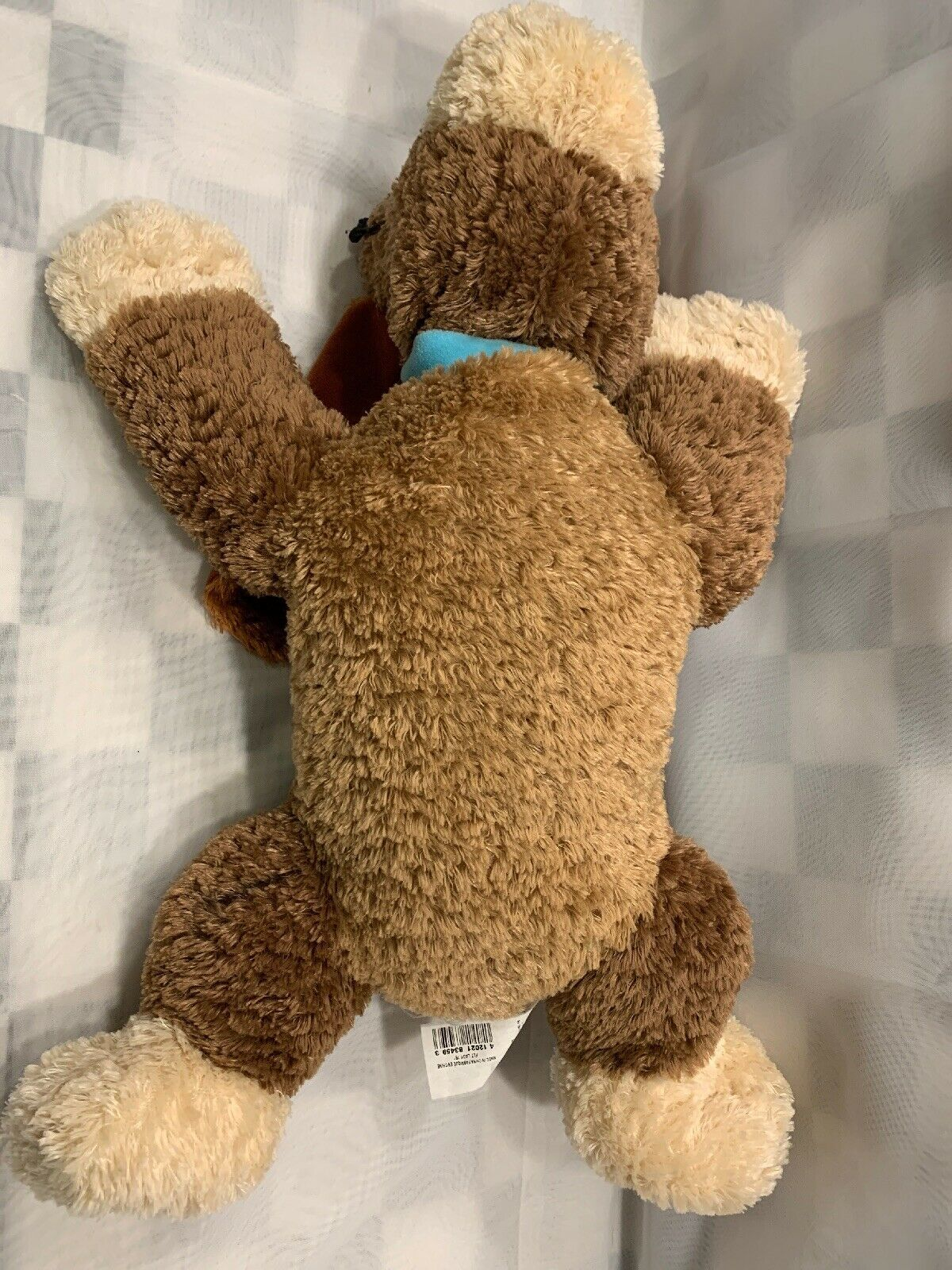 """LADY & The Tramp Plush 15"""" Stuffed Toy Dog Disney Store Exclusive image 4"""