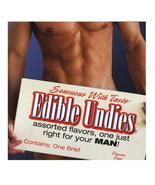 Mens Edible Undies - $12.00