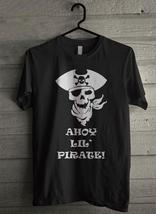 Ahoy lil Pirate Men's T-Shirt - Custom (757) - $19.12+