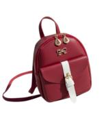Mini Backpack Purse - $30.00