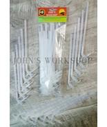15 Expanding Insulation Sealant Dispenser Straws - Great Stuff Foam Nozz... - $16.46