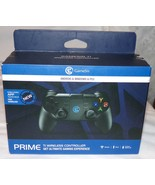 Gameir Android & Windows & PS3 Prime T1 Wireless Controller New NIB Vide... - $21.61
