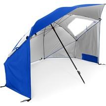 Super-Brella - Portable Sun and Weather Shelter Blue - $54.52