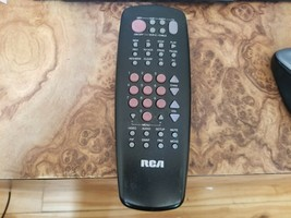 OEM Original Factory Discontinued RCA GE TV Remote Control CRK59A Tested! - $6.92