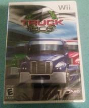 Truck Racer (Nintendo Wii, 2009)  - $17.82