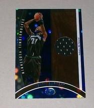 Basketball Game Used: Garnett, Kevin 2006 Topps ELR-KG - $6.99