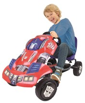 NEW! Kids Ride-On Pedal Go-Kart Transformers   - $165.31