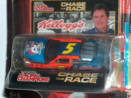 2002 nascar racing champions terry labonte kelloggs 1/64 diecast chase t... - $14.56