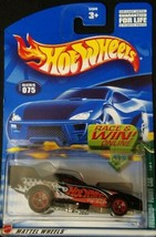 Hot Wheels Car 1:64 Scale Racing Mattel Cars 2002 Firebird Funny Car #075 - $4.99
