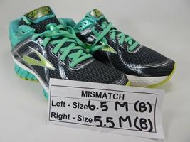 Mismatch Brooks GTS 16 Sz 6.5 M (B) Links & 5.5 M (B) Recht Damen Laufschuhe