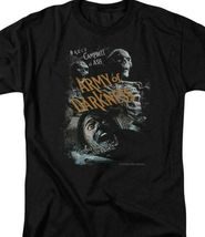 Army Of Darkness t-shirt Retro 80's horror film Ash Williams graphic tee MGM103 image 3
