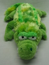 "GANZ Webkinz GREEN ALLIGATOR or CROCODILE 11"" Plush Stuffed Animal Toy - $14.85"