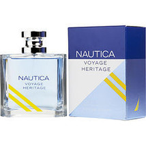 NAUTICA VOYAGE HERITAGE by Nautica - $30.00